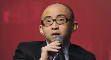 华兴资本首席执行官包:比特币泡沫化,区块链更具吸引力