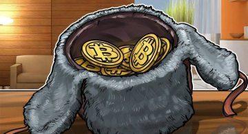 克里米亚政府欲设立加密货币基金吸引国外投资