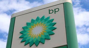 """能源巨头BP称已经测试了""""内部""""代币"""